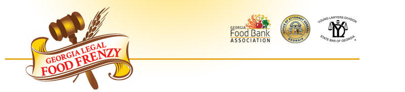 georgia legal food frenzy header