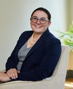 Morgan Lyndall | Butler Law Firm